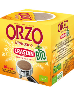 Orzo Biologico In Cialde