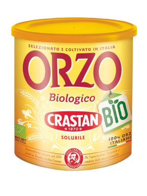 Orzo Biologico Solubile